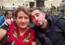 Muere por COVID-19 la mamá de Héctor Herrera