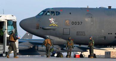 Regresa el conflicto: EU envía bombarderos a Irán como advertencia