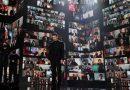 Rinden homenaje a víctimas del COVID-19 en los Premios Goya