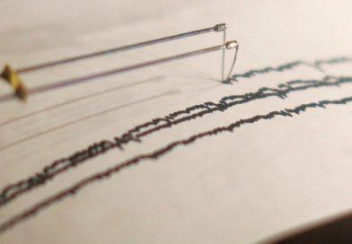 Sismo de magnitud 5.4 sacude al suroeste de Guatemala