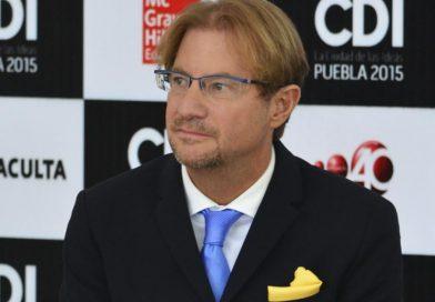 Interpol solicita ficha roja contra Andrés Roemer