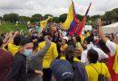 Colombia se va a segundo paro nacional