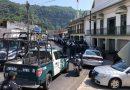 SSP asume control policiaco de Jilotepec