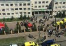 8 muertos tras tiroteo en escuela de Rusia