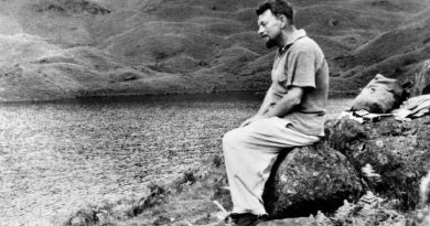 Abren convocatoria del Premio Bellas Artes de Ensayo Literario Malcolm Lowry 2021