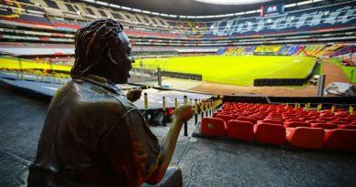 Estadios de la CDMX abrirían para la liguilla del Guardianes 2021