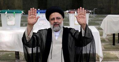 Eligen a Ebrahim Raisi como nuevo presidente de Irán