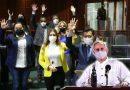 PRD propone al Congreso investigar a López-Gatell por manejo de pandemia
