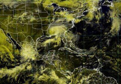 Tormenta tropical «Dolores» llega Jalisco