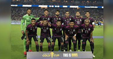 México derrota a Honduras y pasa a semifinales en Copa Oro