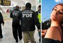 Detienen en el AICM a uno de los presuntos violadores de Ainara