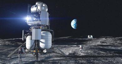 Bezos pagaría 2 mdd para volver con la NASA a la Luna