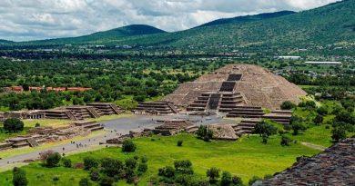 INAH cubre con tierra hallazgo arqueológico por austeridad tras pandemia COVID-19