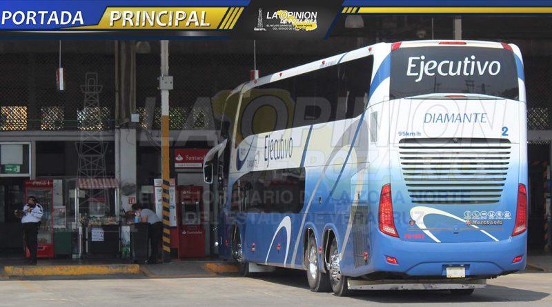 Inseguridad afecta viajes a Reynosa