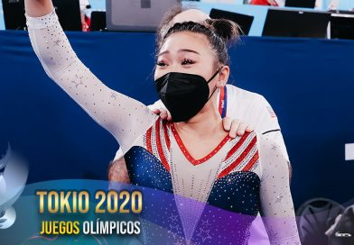 Sunisa Lee mantiene racha de victorias para EUA en Tokio 2020