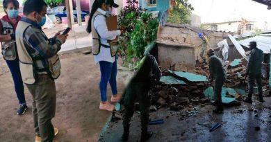 Arranca Bienestar censo de afectados por sismo en Guerrero