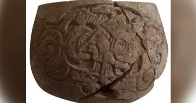 INAH: hallaron más de 2,000 restos arqueológicos en el primer tramo del Tren Maya