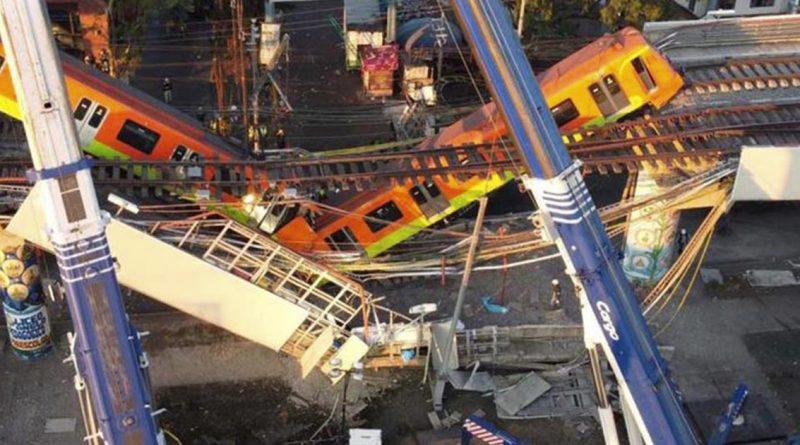 Rehabilitar Línea 12 costará 800 mdp, estima Carso