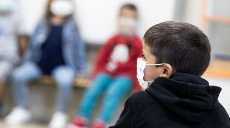 Alistan vacunación de menores con comorbilidades en CDMX