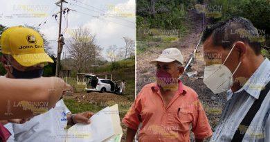 CFE multa a comunidad indígena con más de 374 mil pesos