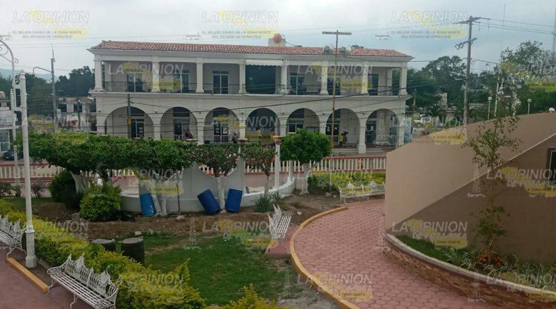 Conmemoran 80 Aniversario de Naranjos como cabecera municipal