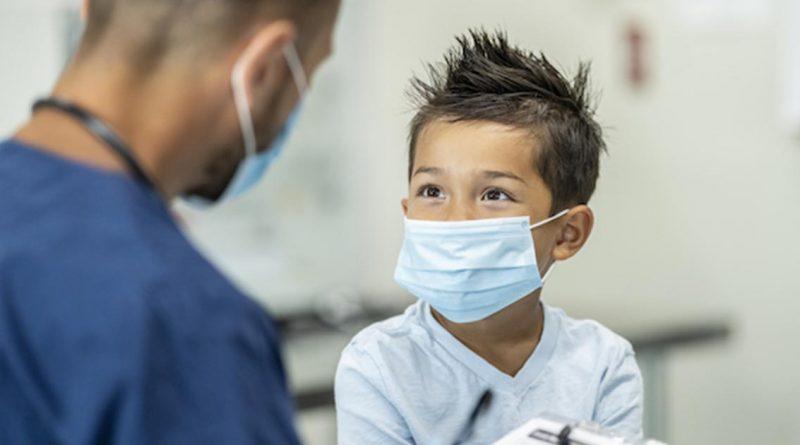 EUA anuncia plan de vacunación a niños de 5 a 11 años