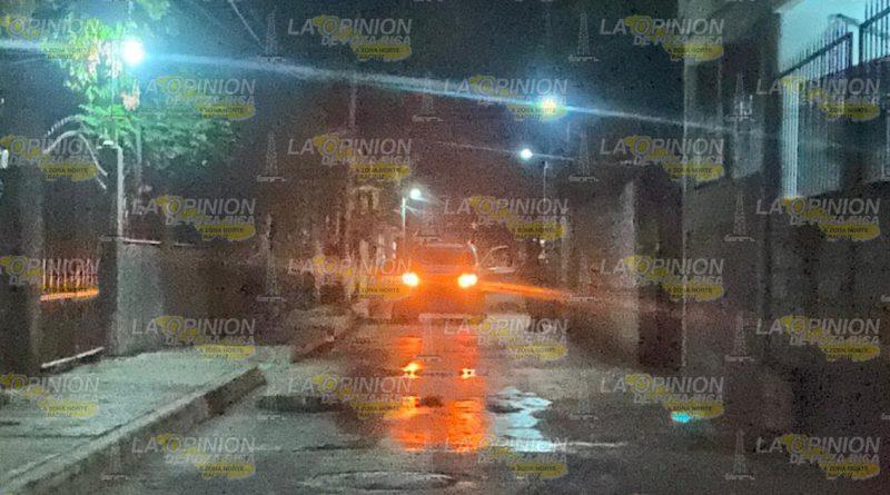 Álamo, Ver.- Movilizaciones policíacas realizadas el lunes en el municipio mantienen a la expectativa y en la incertidumbre a...