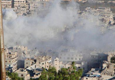 EU reporta muerte de alto mando de Al Qaeda durante operativo en Siria