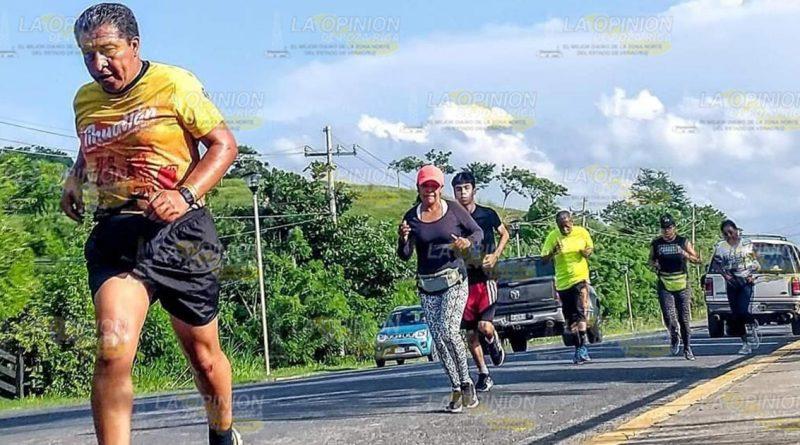 Reactivan actividades deportivas en el municipio