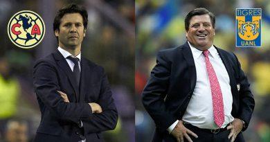 Santiago Solari vs Piojo Herrera: el duelo de estrategas más esperado en el Estadio Azteca