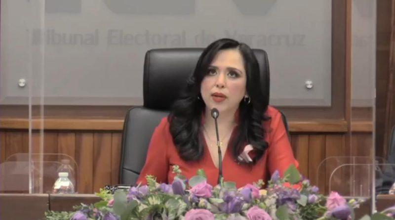 """TEV pone """"en línea"""" juicios electorales"""
