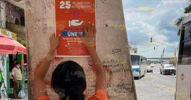 Tuxpan, 13º lugar estatal en violencia de género